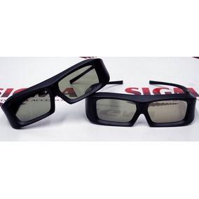 Kit 3d Philips Pta 02 Completo - Óculos 3D no Mercado Livre Brasil df212b34a1