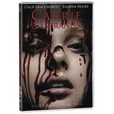 Carrie, A Estranha (2013) - Dvd