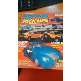 Revista Curvas Super Pickups Camionetas Todo Terreno Num 7