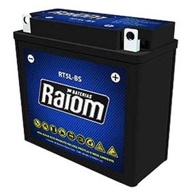 Bateria Selada Rt5l-bs Yamaha Xt600 84/89 - Raiom