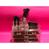 Organizador De Cosmeticos Caja Portacosmeticos Profesional