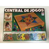 Central De Jogos Estrela - Completo - Anos 80