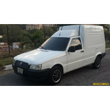 Fiat Fiorino Furgone A/a - Sincronico