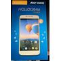 Celular Advance Hollogram 6 Pulgadas Quad Core Nuevo!! Negro