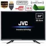 Monitor Tv Digital 24pol Full Hd - O Melhor De Todos