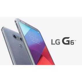 Celular Lg G6 De 32 Gb De Memoria Interna
