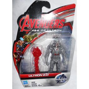 Ultron 2.0 Figura 10 Cm Avengers Marvel Hasbro