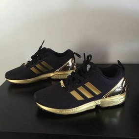 adidas zx gold mujer