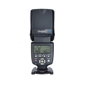 Flash Yongnuo 560 Iv Con Receptor Integrado Version 2018