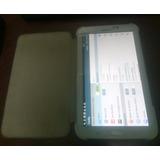 Tablet Samsung Galaxy Tab3 8gb + Microsd 4gb + Funda