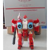 Figura Robotech Edición Limitada Remastered Extended E Vol 5