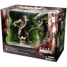 Alien & Predator - Deluxe Box Set Mcfarlane Movie Maniacs 5