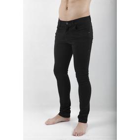 Pantalon Jean Coria Hombre Moha Inc (140666)