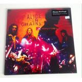 Vinilo Alice In Chains - Mtv Unplugged - Envío Gratis