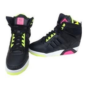 Zapatillas Botitas adidas Neo Selena Gomez