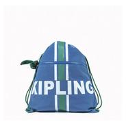 Mochila Kipling Supertaboo - Artistic Bl Str