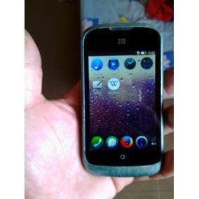 Celular Zte Open Movistar