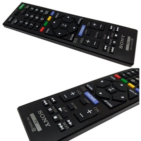 Controle Remoto Original Sony Rm-yd093 Tv Smart Tv Brav-bb12