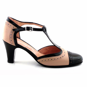 Zapato Cuero Mujer Briganti De Vestir Sandalia Mcsd04367 Vh