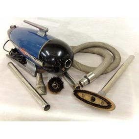Antigua Aspiradora Eslabon De Lujo Tipo Torpedo