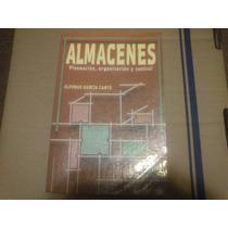 Libro Almacenes Planeacion Organización Y Control
