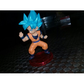Muñecos Dragon Ball Z