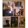 7 Figuritas Cine El Zorro Banderas Hopkins