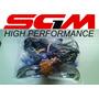 Sgm1 Pst Modulo Y Teclas Alza Cristales Adaptables