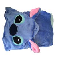 Mameluco/pijama/disfraz De Stitch Adulto Y Niño.