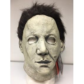 Mascara Michael Myers Halloween 6 Película Terror Latex