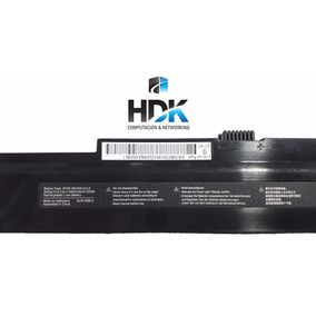 Bateria Notebook Mt50-3s4400-g1l3