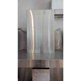 Cubre Caño De Campana Tst Nihuil - Puelo - Scala 50 Cms