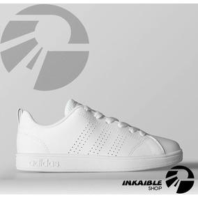 Zapatillas adidas Blancas - Niños(as)+nuevas+originales