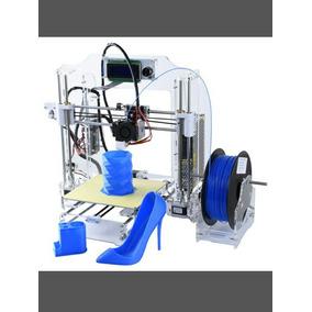 Impressora 3d Barbada