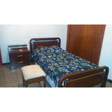 Juego De Dormitorio Cuarto Individual Unisex - Buen Estado