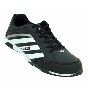 Tênis adidas F900 Preto E Branco