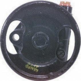 Bomba Direccion Remanufacturada Ford Escort 1991-1996 -
