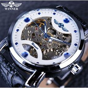 Reloj Winner Mecanico Automatico 100% Original