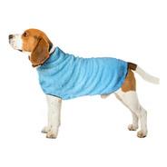 Capa Abrigo Ropa Para Perros  Basicas  Polar  Piel Eco