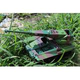 Gi-joe Tanque De Guerra - Blindado Camuflado De Combate 1990