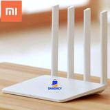 Xiaomi Mi Router Wifi 3 Internacional 2.4g 5g 1200 Mbps
