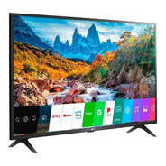 Smart Tv Thinq Ai 4k 43 LG 43um7360 Bluetooth Hdr Uhd Cuotas