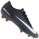 Botines Nike Modelo Fútbol 11 - Mercurial X Victory 6 Fg