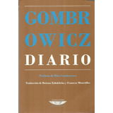 Diario. (1953-1969) Witold Gombrowicz