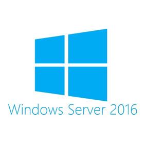Windows Server 2016 Standard 64 Bits 16 Core Esd At 0800