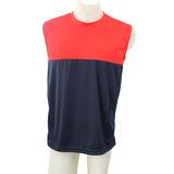 Remera Musculosa Camiseta Pechera Deportiva Running Freetexs