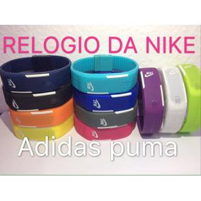 Relógio Nike 10 Peças 39 Reais Atacado