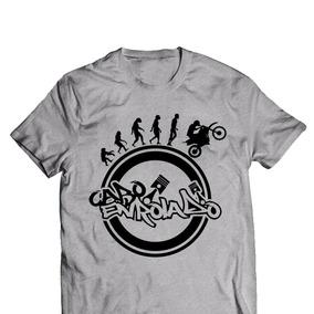 Kabo  - Camisetas Manga Curta para Masculino no Mercado Livre Brasil d57500afa83ea