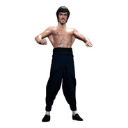 Bruce Lee Martial Artist Storm Collectibles - Robot Negro