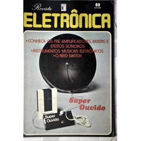 Revista Eletrônica Saber - N.89